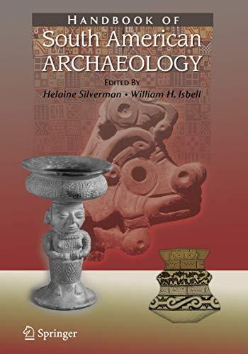 Handbook of South American Archaeology