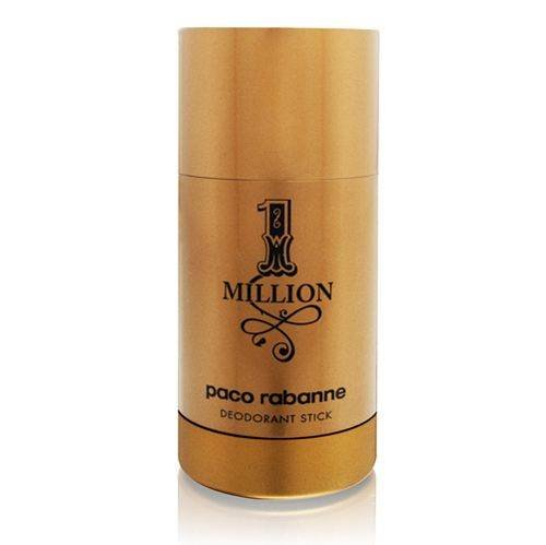 Paco Rabanne One Million Desodorante stick para hombres - 75 ml