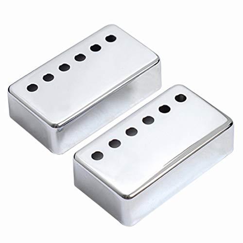 ULTECHNOVO Pastilla de guitarra incluye humbucker mástil Amp puente Humbucker tapa Pickup...