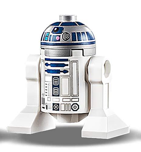 LEGO® - Minifigs - Star Wars - sw1085 - R2-D2 (75270)
