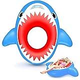 Eeauytr Flotador de piscina hinchable para niños, para fiestas de verano,...
