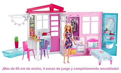 Barbie FXG55