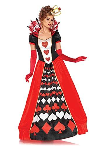 Leg Avenue Women's Costume, Multi, X-Large