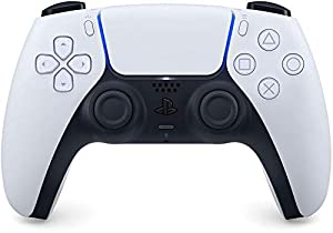 Playstation DualSense Wireless Controller by Sony