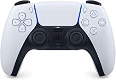 Image of Sony   PlayStation 5  . Brand catalog list of PlayStation. It's score is 4.5 over 5.