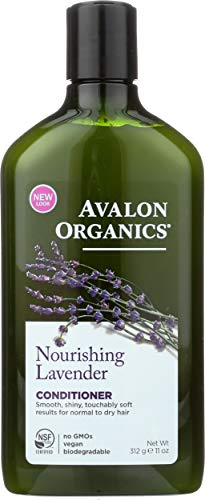 Avalon Organics Tea Tree Scalp Treatment Conditioner 312ml