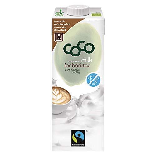 Dr. Antonio Martins Bio Dr. Antonio Martins Coco Milk for Drinking for Baristas (1 x 1000 ml)
