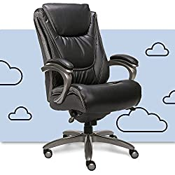 Best Rated Office Chairs 2017 400 Lbs Capacity