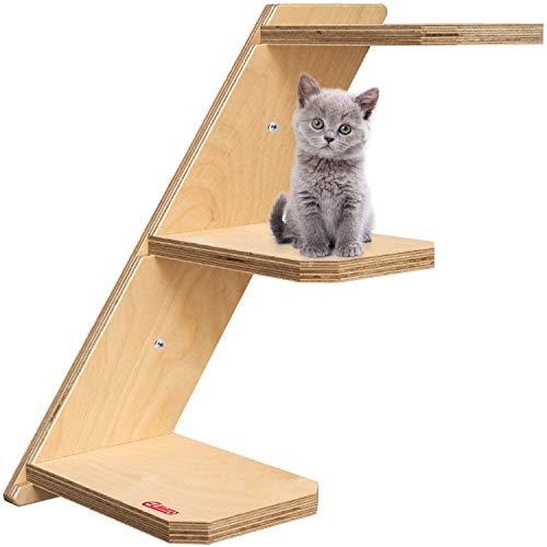 Elmato marches escalier élargissement pour chat