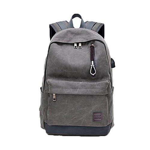 OSYARD Schultaschen Rucksäcke Sporttaschen für Damen Herren, Frauen Männer Laptop Rucksack Schulranzen Schulrucksack Reisetasche,Unisex Turnbeutel Outdoor Sports Taschen Backpack Freizeit Daypacks