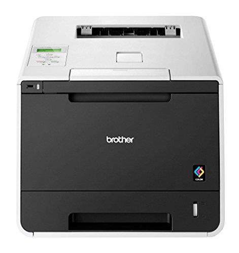 Brother HL-L8250CDN stampante laser/LED