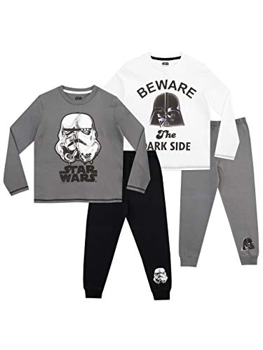 Ensemble de Pyjama Star Wars