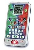 Vtech 80-199004 PJ Masks Superlernhandy Spielzeugtelefon, Mehrfarbig -
