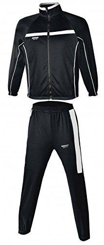 Rhinos Sports Chándal Celtic, color negro/blanco, tamaño xx-large ...