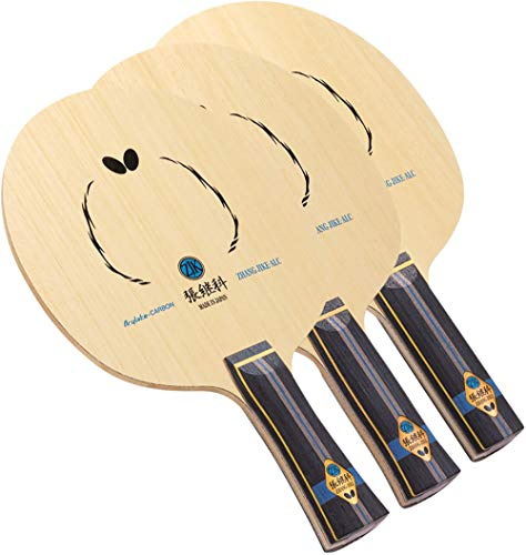 Butterfly Zhang Jike ALC Table Tennis Blade -...
