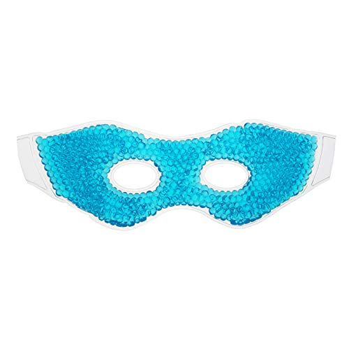 (50% OFF) Gel Beaded Eye Mask $4.99 – Coupon Code