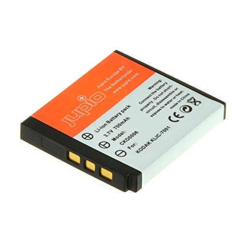 Jupio CKO0006 - Batería para cámara Digital, Equivalente a