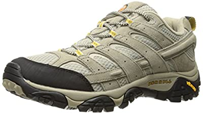Merrell Women's Moab 2 Vent, Taupe, 5 M