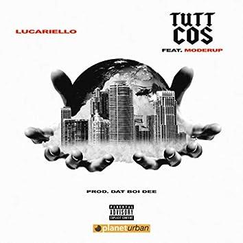 Tutt Cos