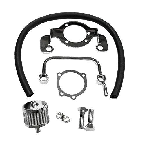HardDrive 120010 Bracket/Breather Kit