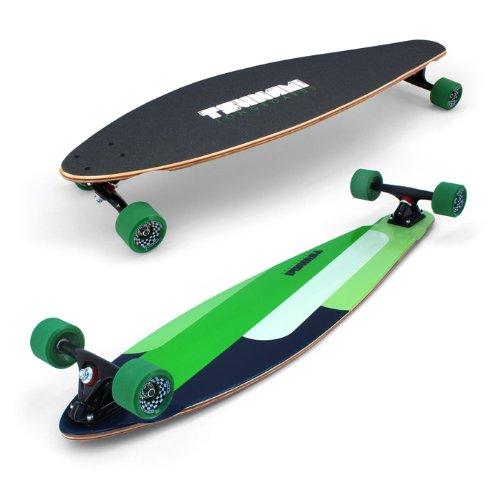 Hammond Longboard Ad Lib Pintail 40, 8718885671605