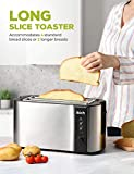 7 BEST 4 Slice Toaster for Warburtons Bread