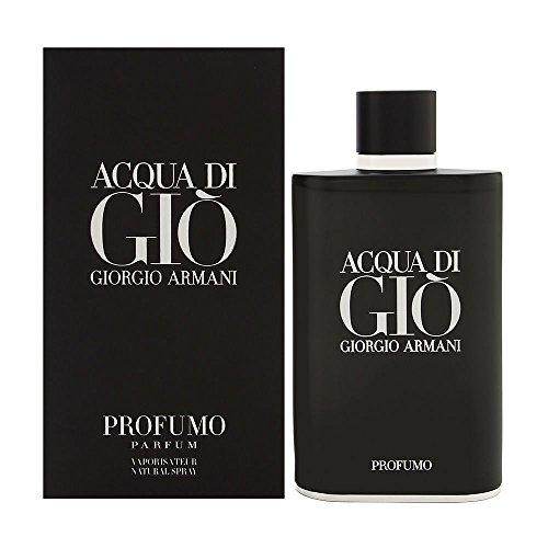 Armani acqua Di Gio Homme profumo parfum, per stuk Pack (180 ml)