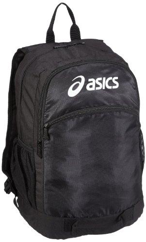 ASICS Uni Rucksack, Black, 30x19x45 cm, 611805-0900-1