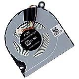Deal4GO Ventilador de refrigeración de CPU con cubierta de repuesto para Acer Aspire 7 A717-71 A717-71G A715-71 A715-71G N17C1 A315 A315-41 A315-41G DC28000JRF0 23.GP8N2.001