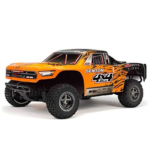 short-course-truck-rc