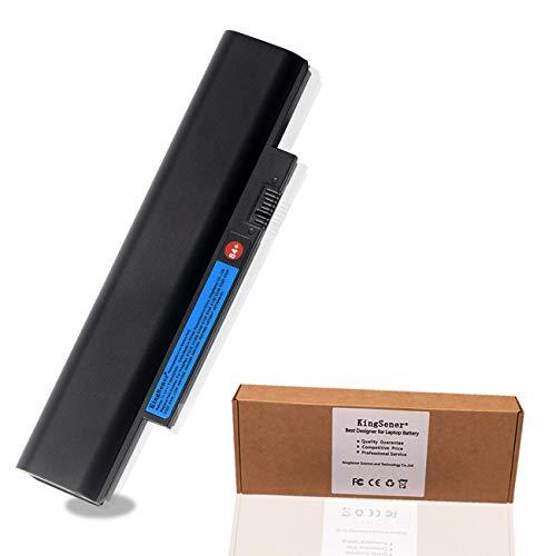 KingSener X121E X130E Battery for Lenovo ThinkPad E120 E125 E130 E135 E145 E320 E325 E330 E335 L330 X121E X131E X140E 45N1058 45N1059 11.1V 5.6Ah/63WH 84+