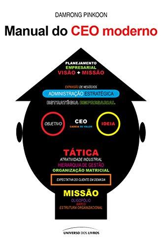 Manual do CEO moderno