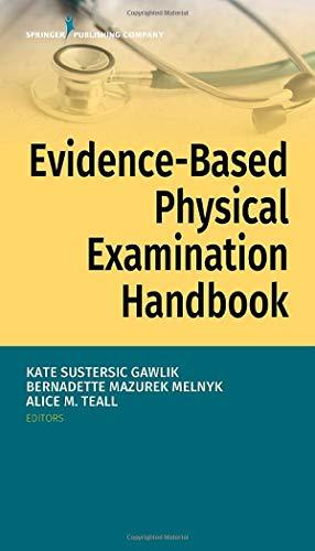 Evidence-Based Physical Examination Handbook