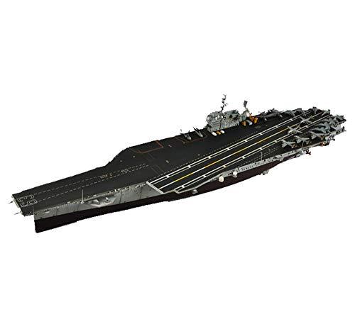 X-Toy 1/350 Escala Estadounidense USS Kitty Hawk CV-63