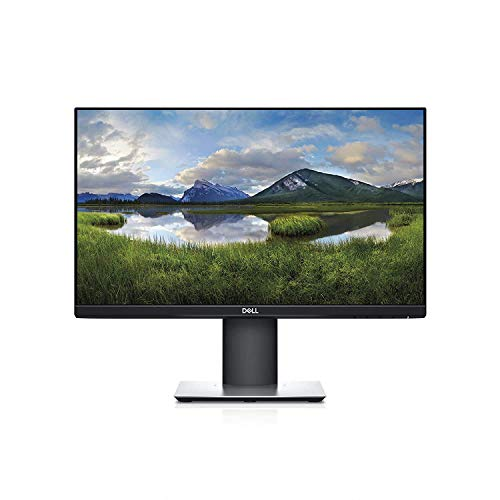 Dell 24IN Computer Monitor LED Display P2419H (Renewed)