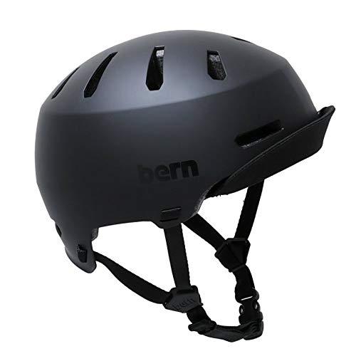 bern (バーン)ヘルメット [ MACON VISOR 2.0 @11500] オールシーズンタイプ JAPAN FIT
