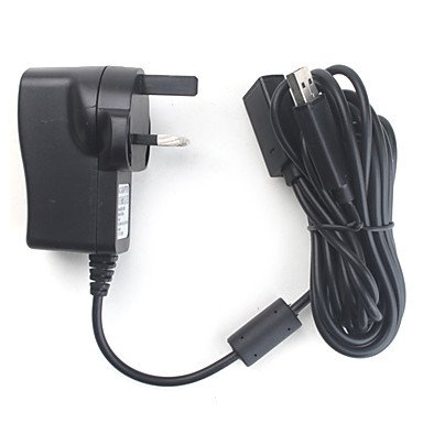 Adaptador de corriente para Xbox 360 Kinect (Reino Unido)