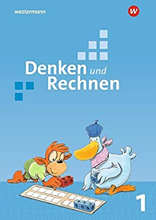Denken und Rechnen Allgeeine Ausgabe 2017 Schülerband 1 by