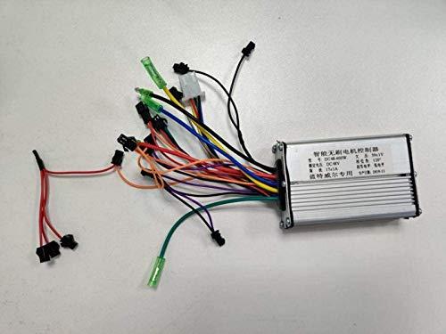 Convincied Patinete eléctrico para Adultos, Motor brushless, 1200W, batería de Iones de Litio de 48V / 22Ah, Patinete eléctrico Plegable, 45 km/h, Certificado H-CE