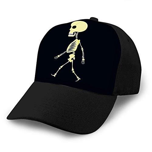 Jeffrey Toynbee Verstellbarer Baseball Cap Prime Life Einfacher Inspiratio Mesh Hut