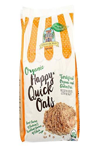 Bakery On Main - Organic Happy Quick Oats - 24 oz.