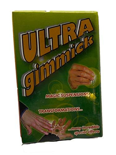 Ultra Gimmick by Vincenzo di Fatta - Trick