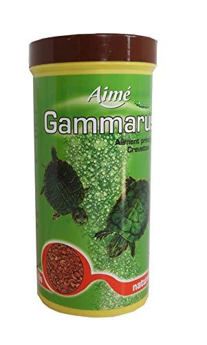 Aime Gammarus Nourriture Crevettes pour Aquariophilie 500 Ml