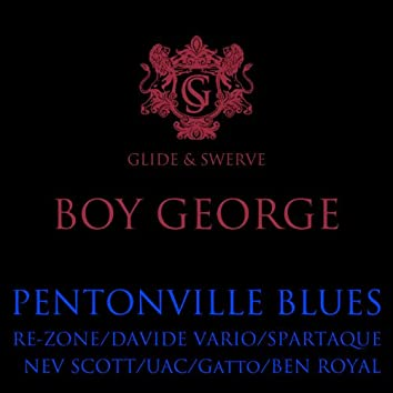 Pentonville Blues