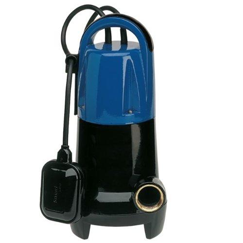 Speroni - Elettropompa sommersa TF 800/S Immersione per drenaggio svuotamento Pompa monofase