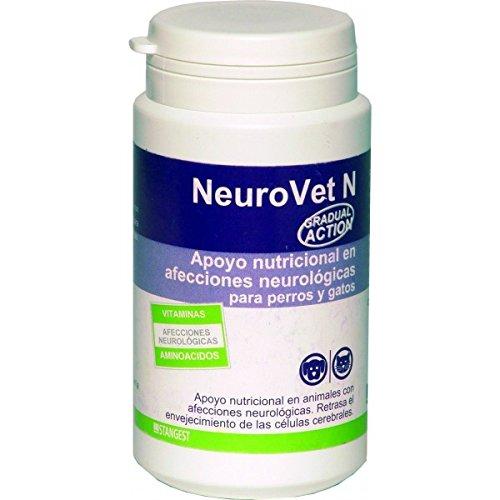 Stangest Neurovet 60 Comp 1 Unidad 300 g