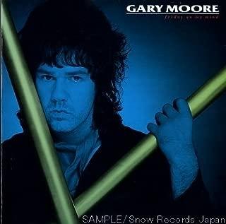 Gary Moore - 1987 UK Virgin 10 Records IMPORT 12