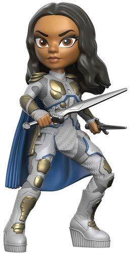 Figura Rock Candy Marvel Thor Ragnarok Valkyrie