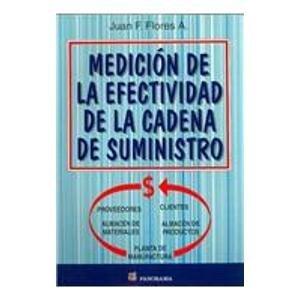 Medicion De La Efectividad De La Cadena De Suministro / Measurement of the Effectiveness of the Supply Chain