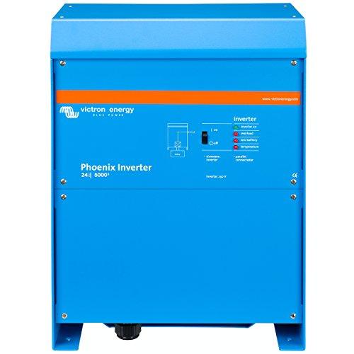 Inverter Victron Phoenix 5000/10000 W 24V (Victron Phoenix Inverter 5000/10000